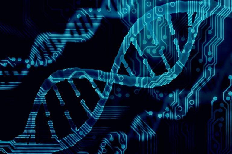 Linking genetic mutation data