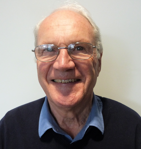 Professor John Williams