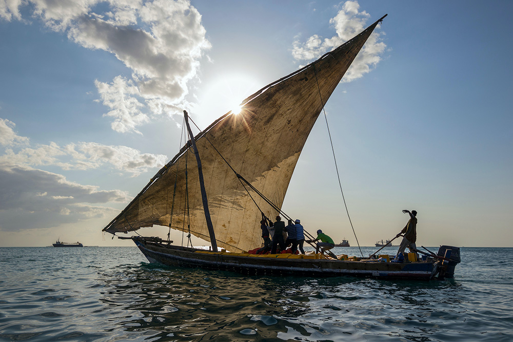 SAIL Databank: Putting the wind in the sails  of health research during a global pandemic