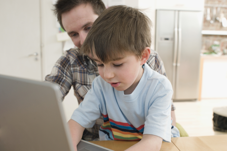 Four-year delay in getting autism diagnosis, but online tools can cut the wait