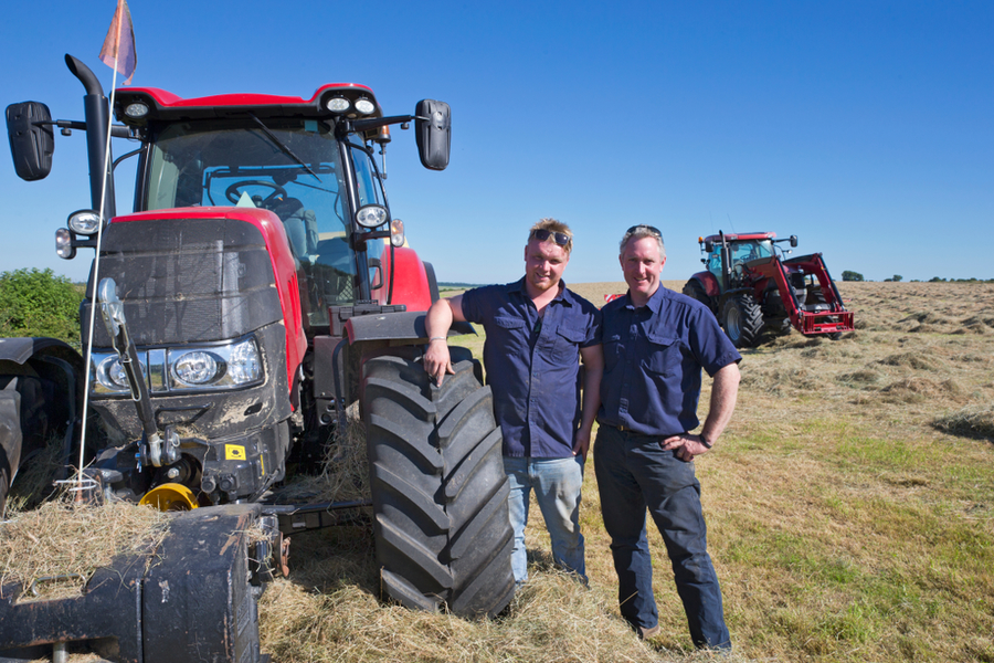 ADR UK funds innovative data research project to improve the lives and productivity of farmers across the UK