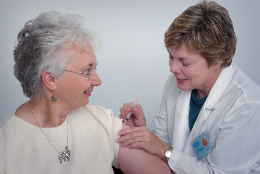 MS Register reports concerns over growing vaccine confusion as 3 in 4 people with MS need advice