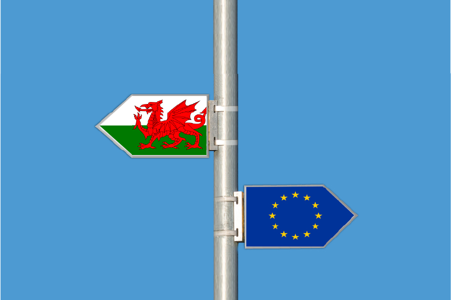 ADR Wales to examine the experiences of people with EU Pre-Settled and Settled Status