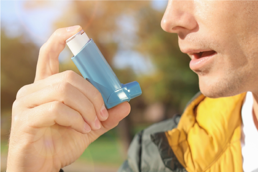BREATHE AND SAIL DATABANK STUDY SHOWS ASTHMA HOSPITAL ADMISSIONS DRAMATICALLY FELL IN WALES AND SCOTLAND DURING LOCKDOWN