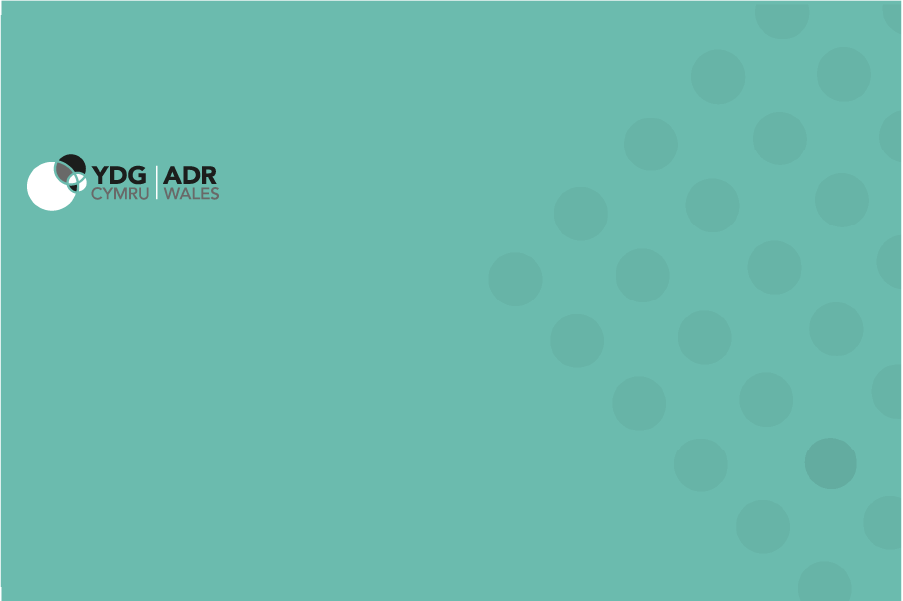 ADR WALES RECOGNISED AS DATA COLLABORATION EXEMPLAR