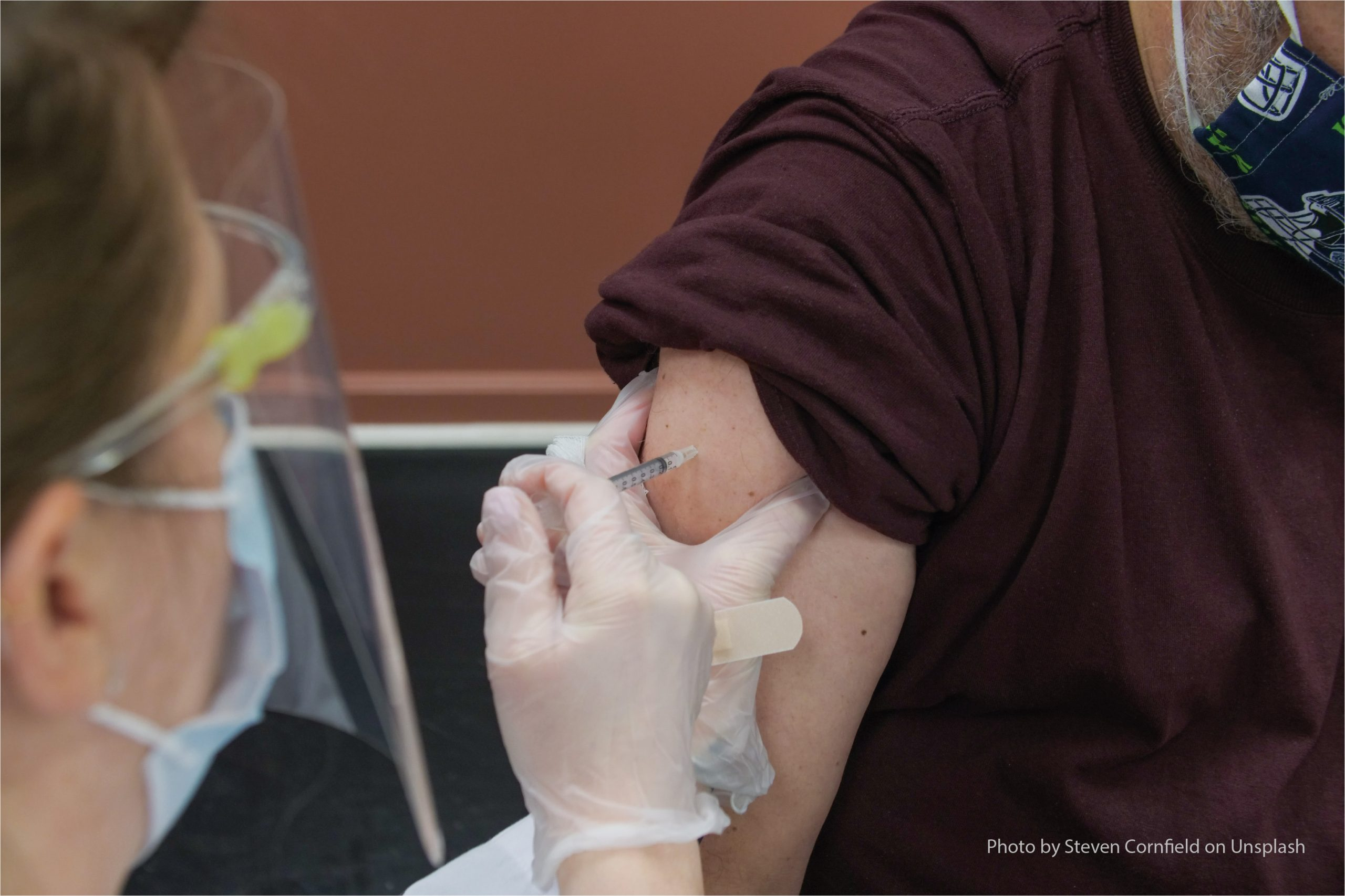 Welsh Vaccination Programme proves successful for people living with Multiple Sclerosis (MS)